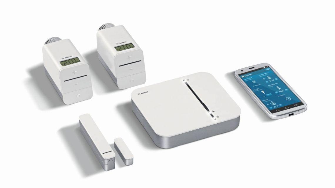 Bosch Produktübersicht