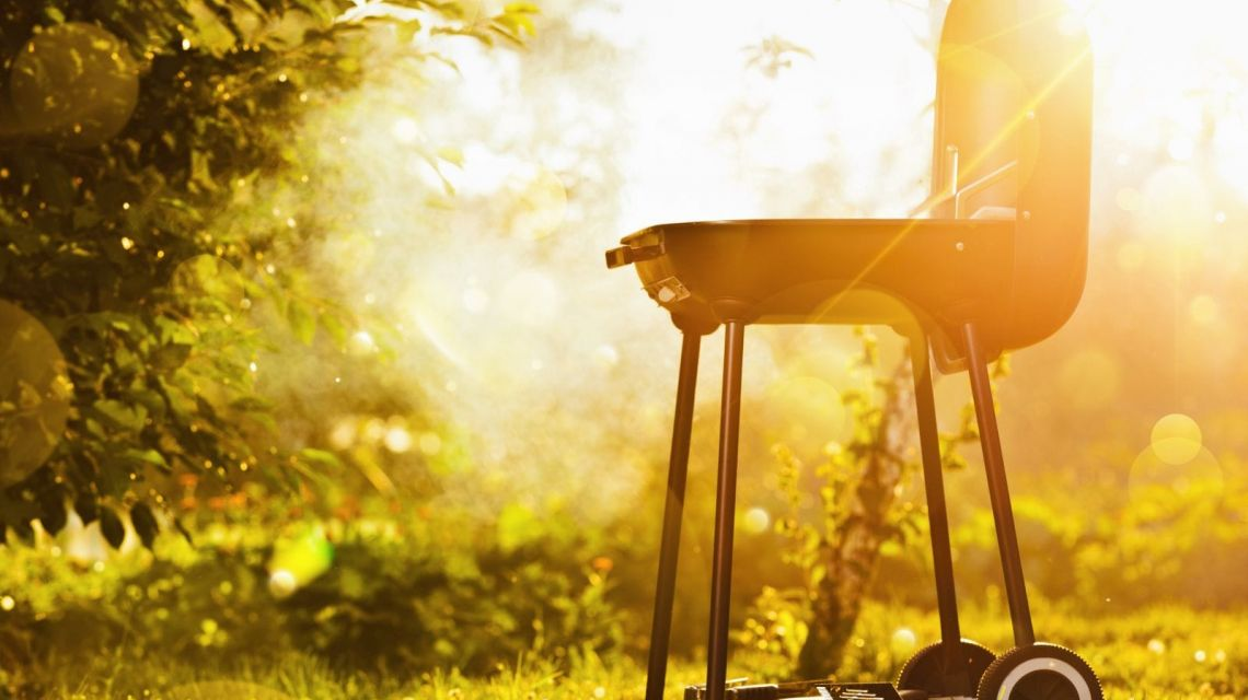 GreenIQ Temperatur Bewässerung