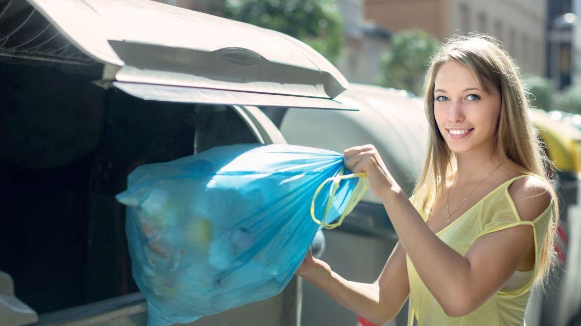 Füllstand der Mülleimer erkennen über WeMo Motion