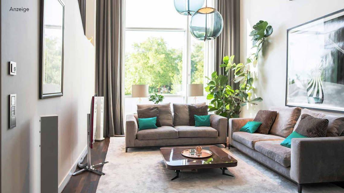 Sicherheit und Komfort im Smart Home