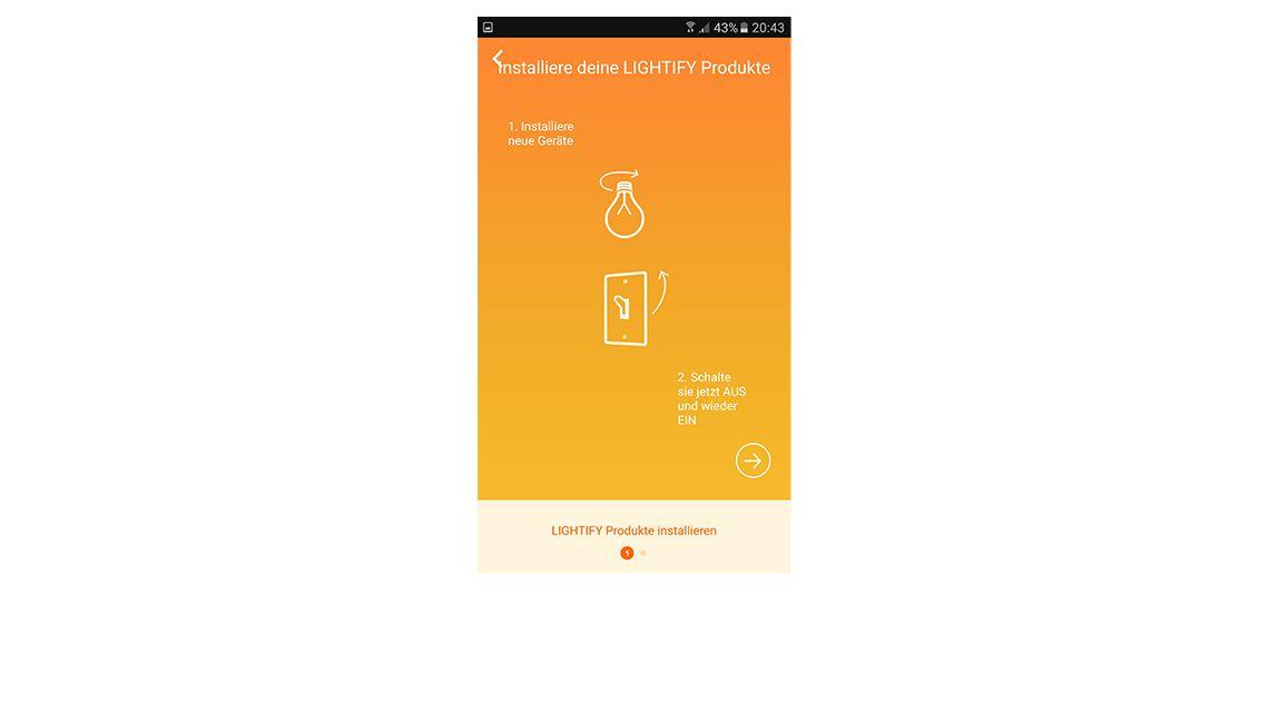 osram-lightify-app-android-lichtsteuerung-installationsanleitung-installieren