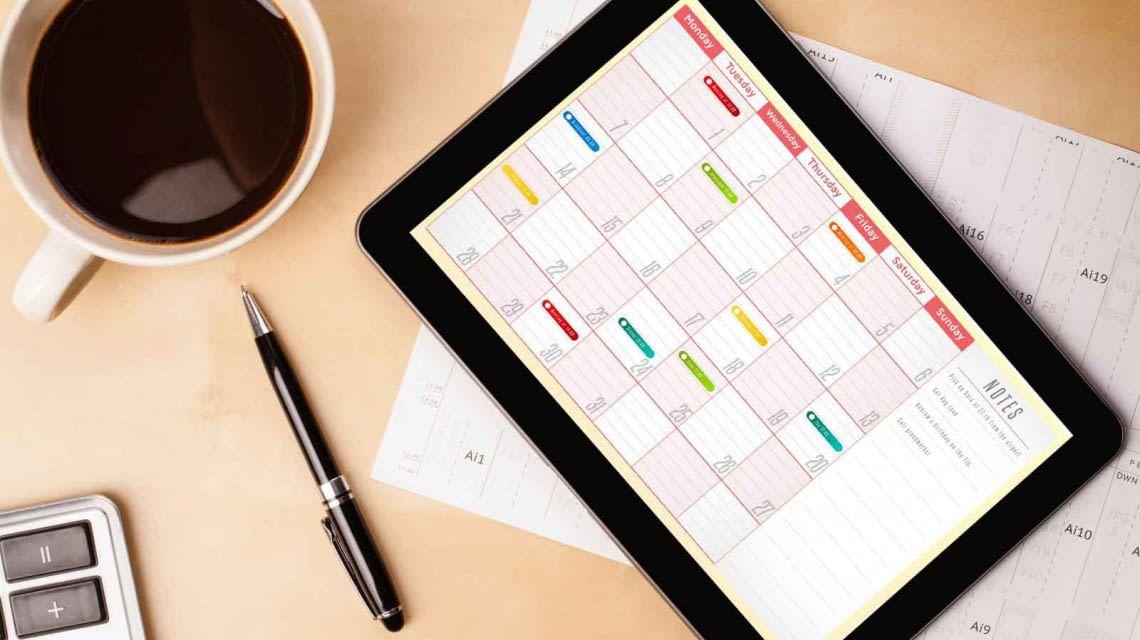 WeMo Switch Google Kalender Stromverbrauch