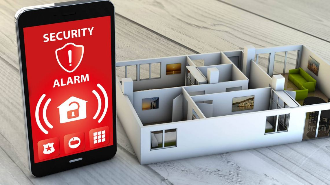 Home Security im Smart Home