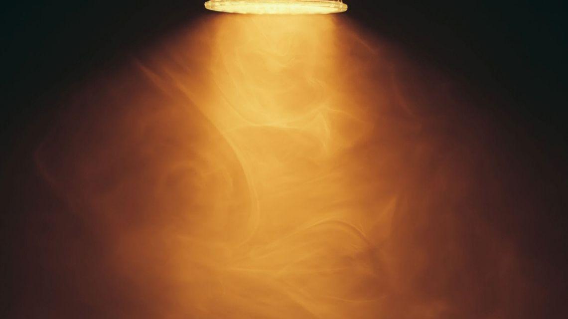 WeMo Switch Rauch Licht