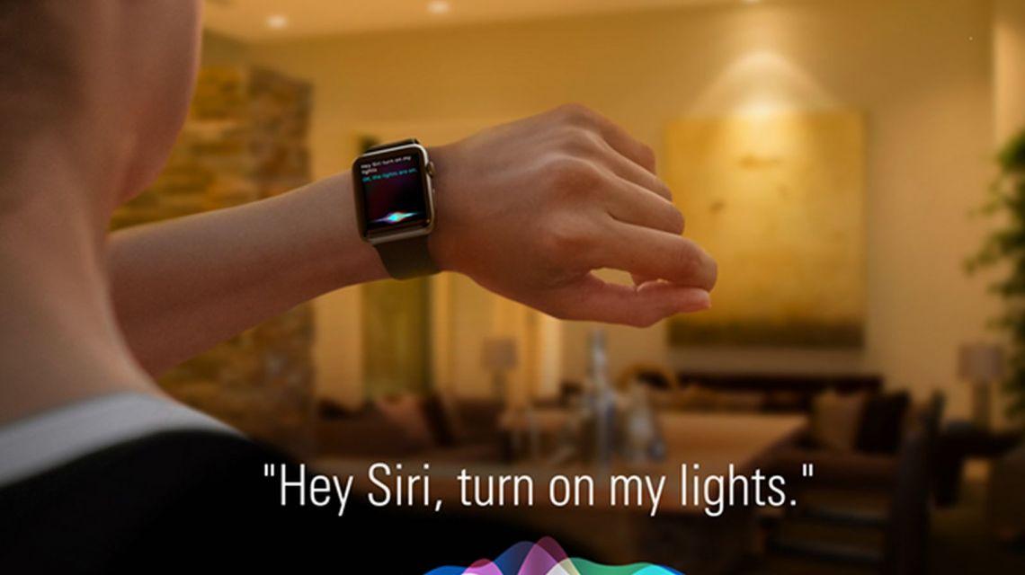Siri ist nun auch Ihr Assistent für Zuhause