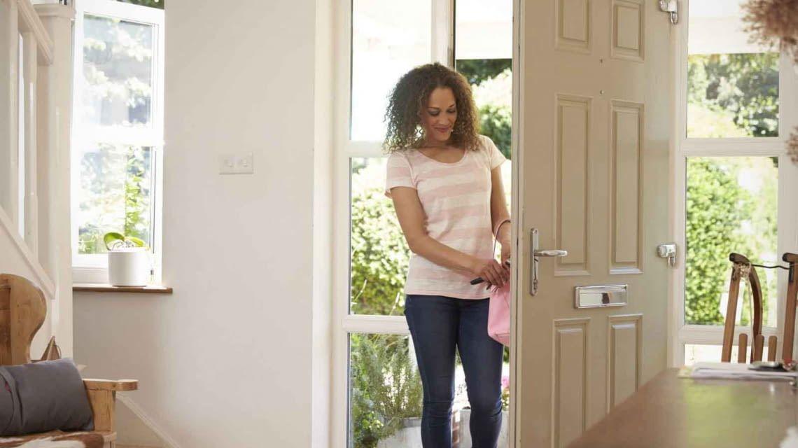 Belkin Wemo Licht an wenn jemand zuhause