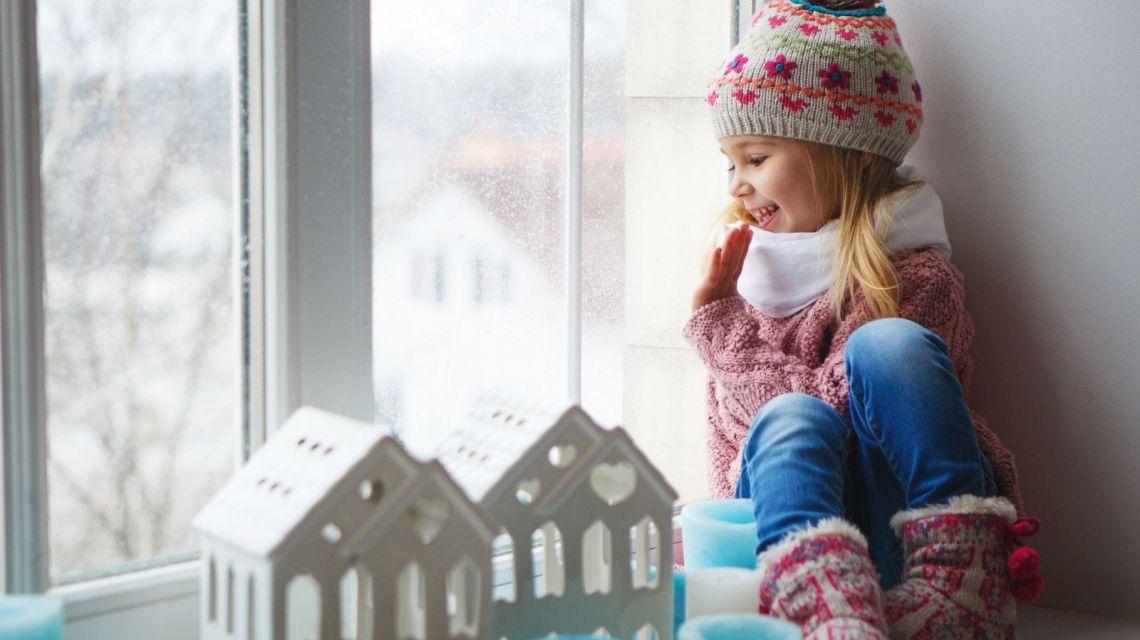 Netatmo Thermostat Frostschutz