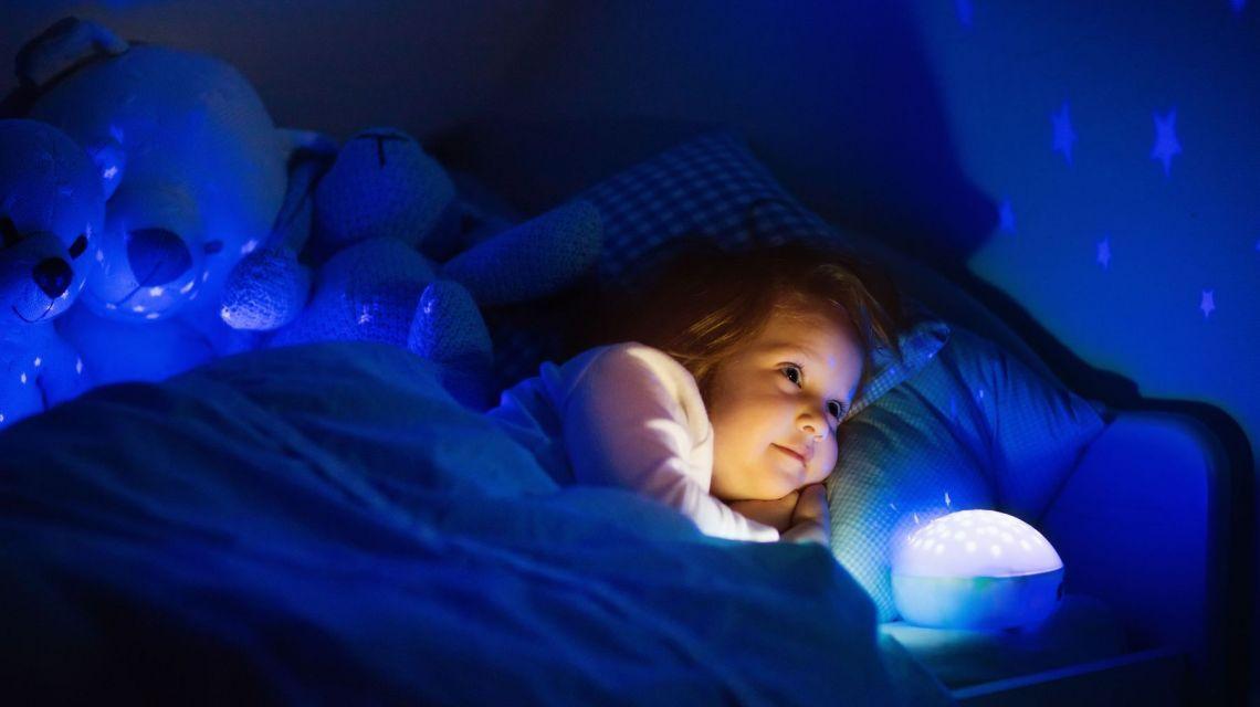 Gesunder Schlaf für Kinder