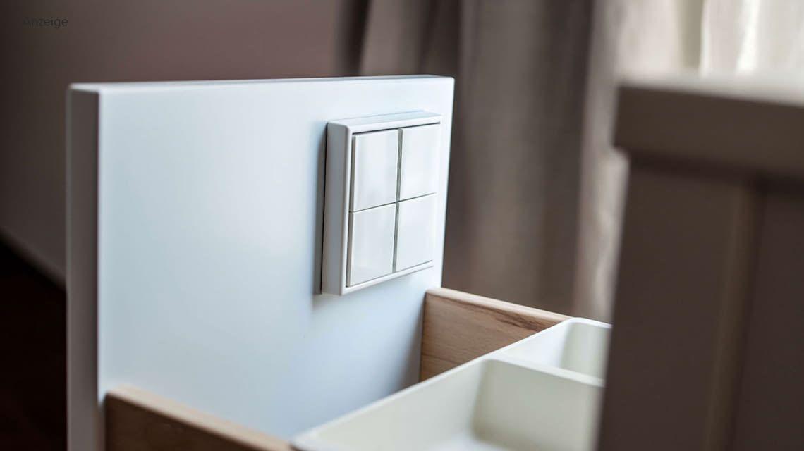 Intelligente Schalterprogramme im Smart Home
