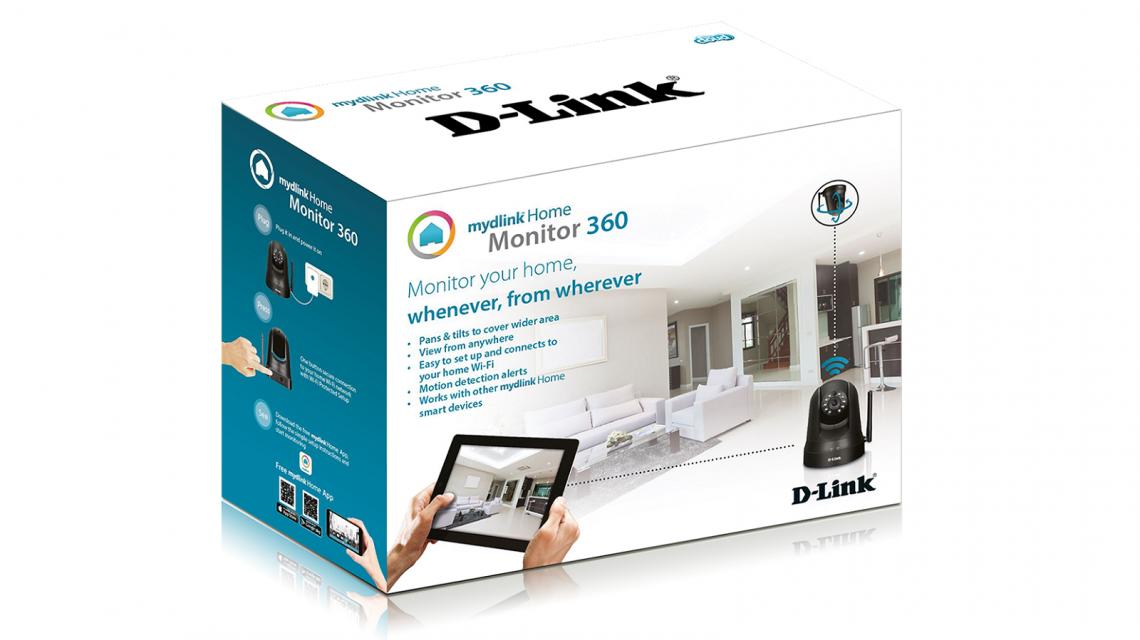 mydlink home bildergalerie. Black Bedroom Furniture Sets. Home Design Ideas