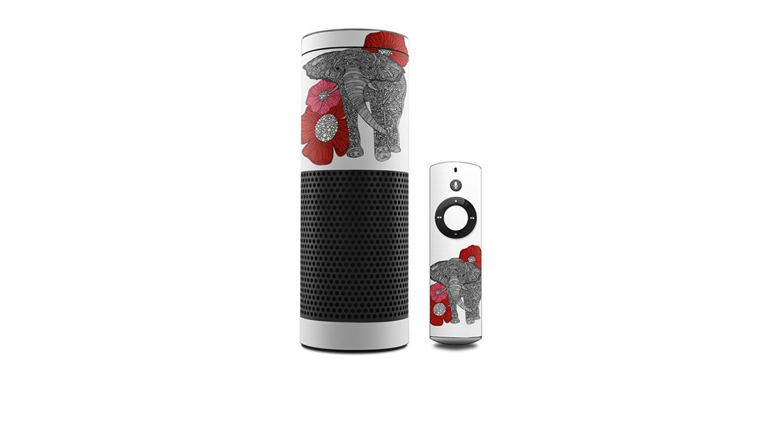 amazon-echo-skin-elefant