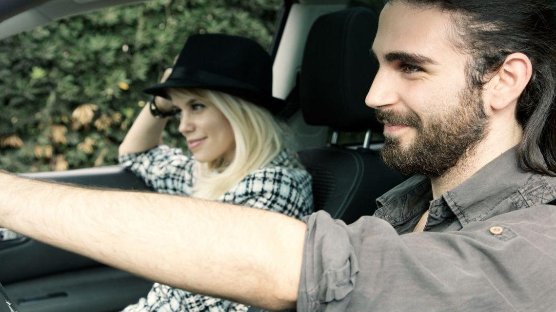 Bei Luftverschmutzung Benachrichtigung über das BMW Dashboard via IFTTT