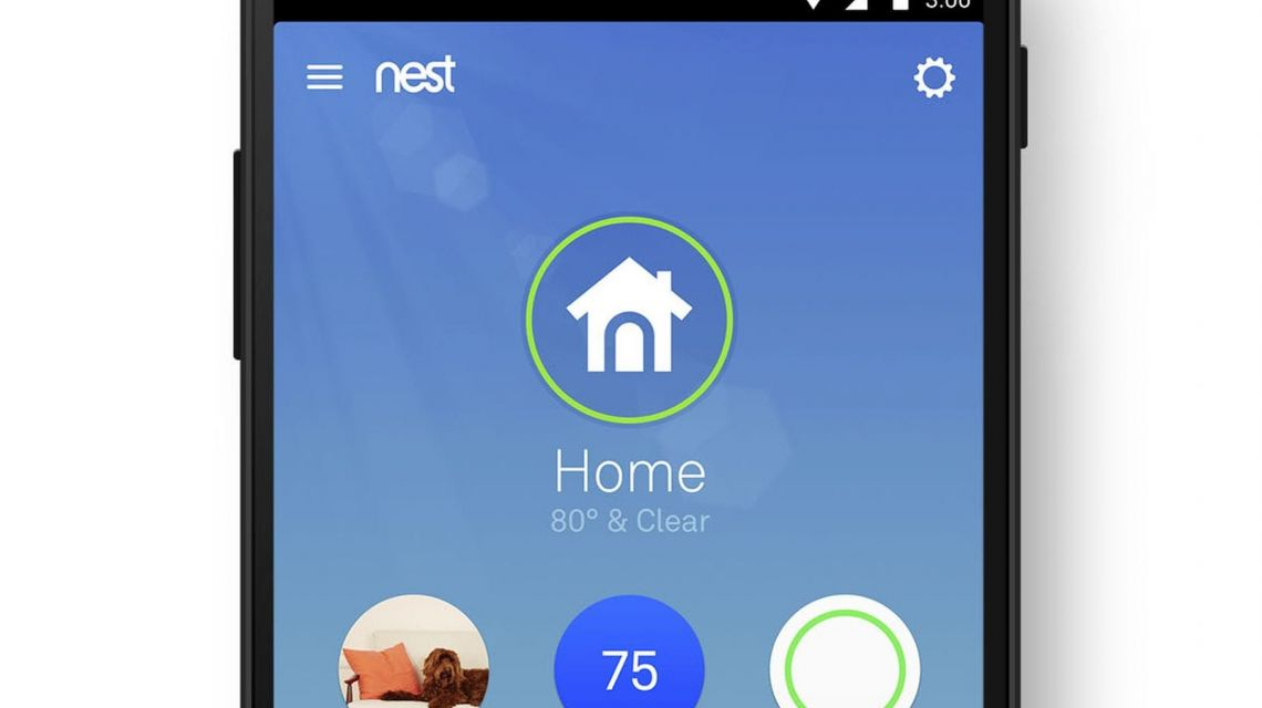 nest cam sicherheitskamera erh hte security f r smart homes. Black Bedroom Furniture Sets. Home Design Ideas