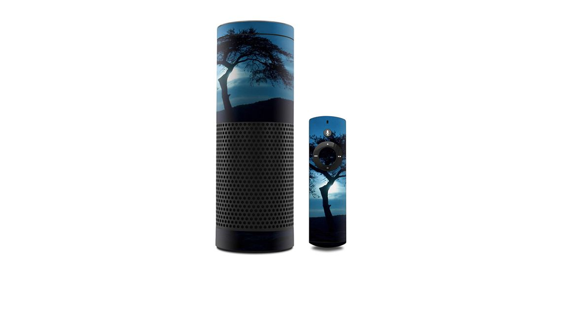 amazon-echo-skin-mondnacht