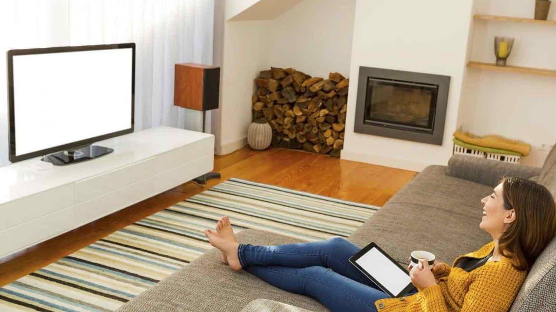 Logitech Harmony Alexa Fernseher
