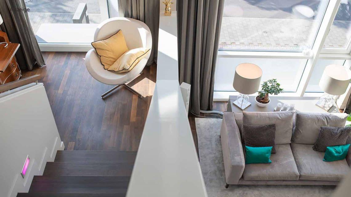 Energiesparen im Smart Home