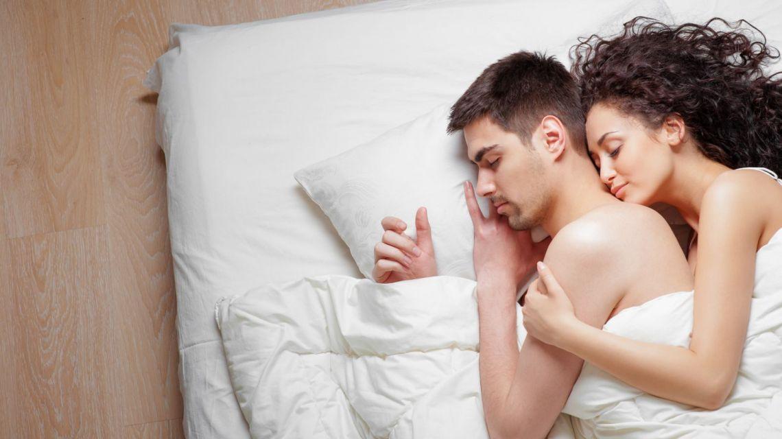 HomeSeer Schlafszenario