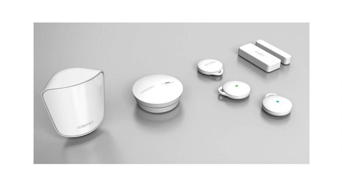 WeMo Sensoren für jeden Geschmack des Richtige.