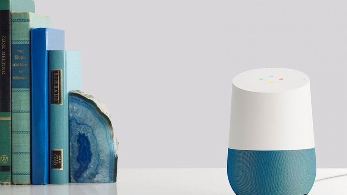 Google Home accessories-module