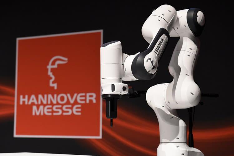 Die Leitmesse Research & Technology zeigt unter anderem neue Trends im Bereich IoT auf
