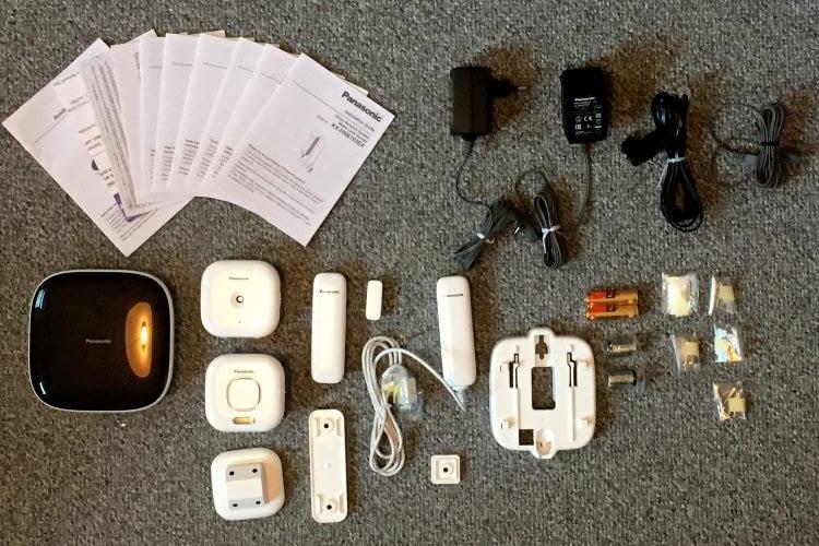Panasonic bringt Kit zum sofortigen losegen