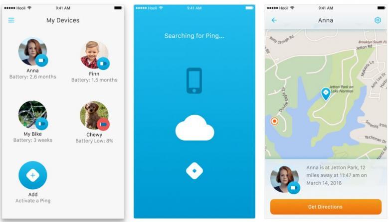 ping-tracker-app-zeigt-den-batteriestand