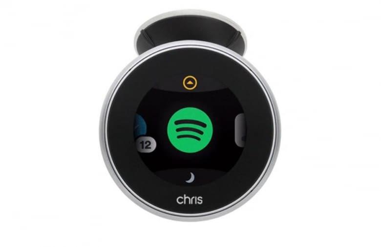 Smartphone-Anwendungen mit Chris nutzen