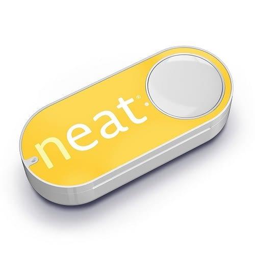 Neats Dash Button liefert Ei- und Fleischersatz zum Anrühren