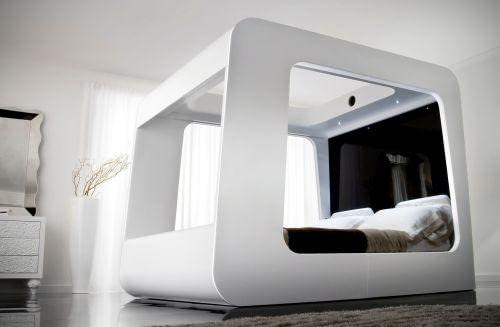 HiCan Betten gehören zu den hochwertigsten Modellen auf dem Markt