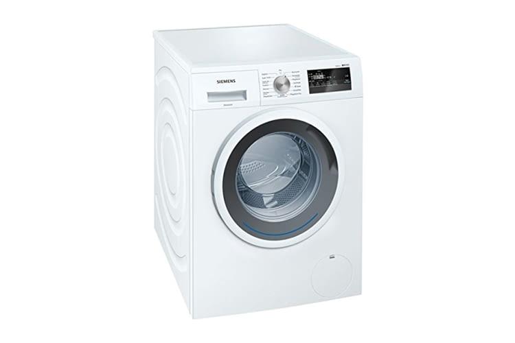 Die Siemens WM14N120 Waschmaschine hat eine Spezialfunktion für Allergiker