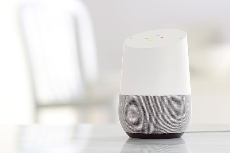 Den Google Home gibt es bei tink einzeln oder als 2er Pack im Sonderangebot