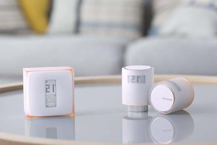 bersicht intelligente funk und wlan heizk rperthermostate. Black Bedroom Furniture Sets. Home Design Ideas