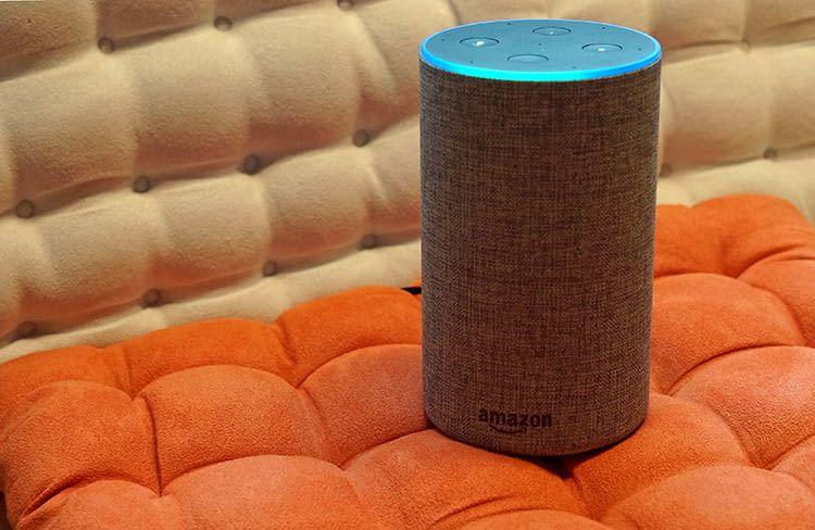 Alle Alexa-Listen sind online einsehbar, können aber auch ausgedruckt werden