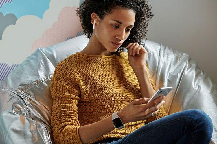 Apple AirPods verbinden sich problemlos mit anderen Apple-Geräten