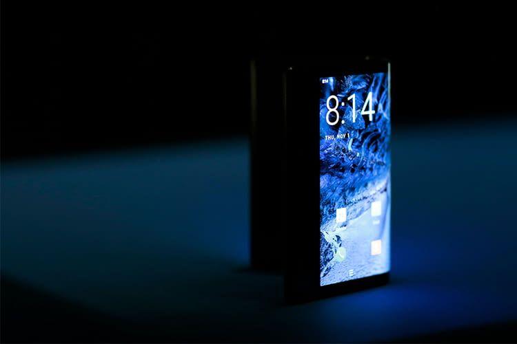 Mit FlexPai Smartphone geht Royole bereits einen Schritt in die richtige Richtung