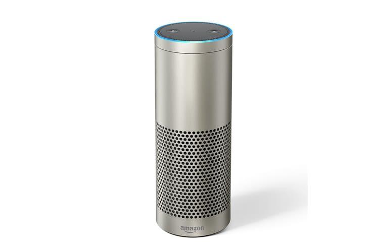 Auch der Amazon Echo Plus funkt über die ZigBee-Technologie