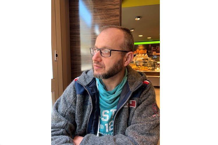 Friedrich Schnell: das Gesicht hinter SmartHomeChecker