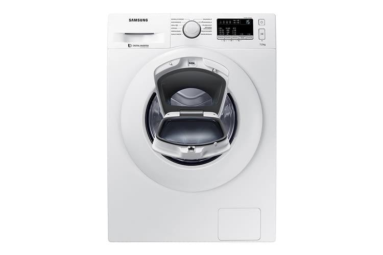 Die Samsung WW70K4420YW/EG Waschmaschine ist Allergikerfreundlich