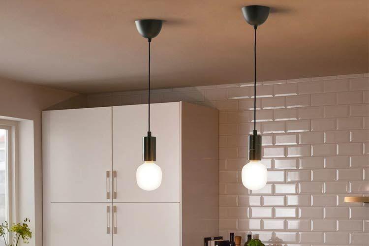 Die meisten smarten IKEA Leuchtmittel bieten viele Variationsmöglichkeiten