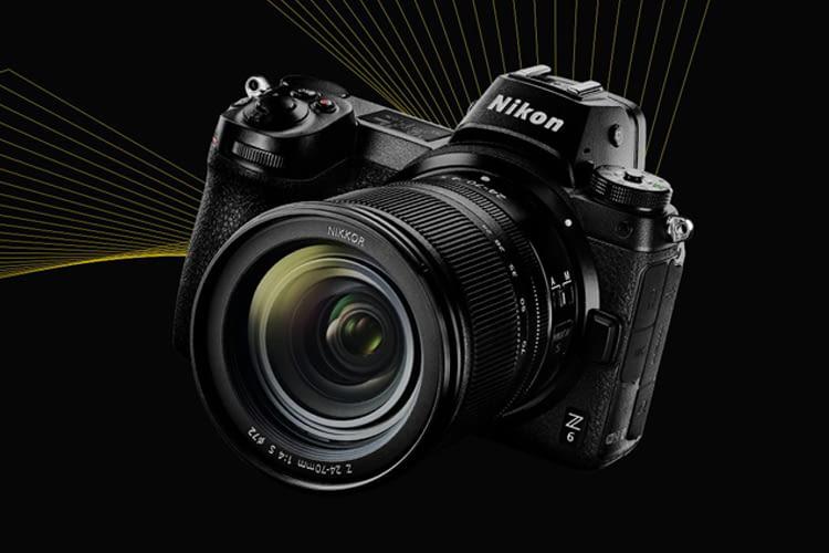 Nikon Z6 wird von Stiftung Warentest auch für besonders anspruchsvolle Nutzer empfohlen
