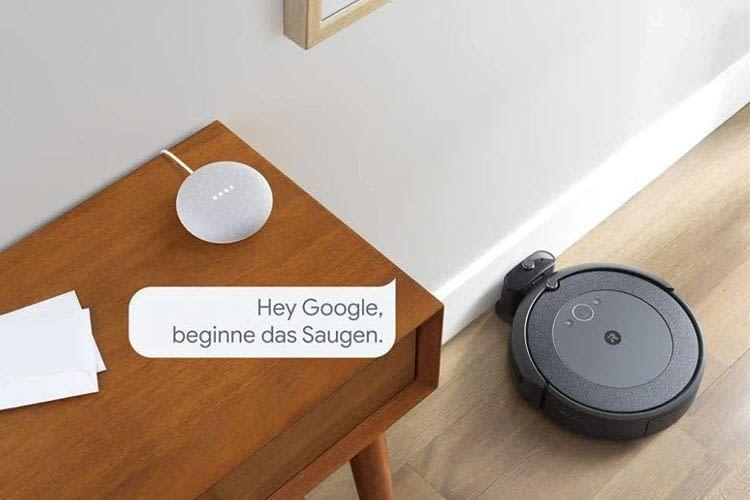 Mit dem passenden Smart Speaker ist auch die Steuerung auf Zuruf kein Problem