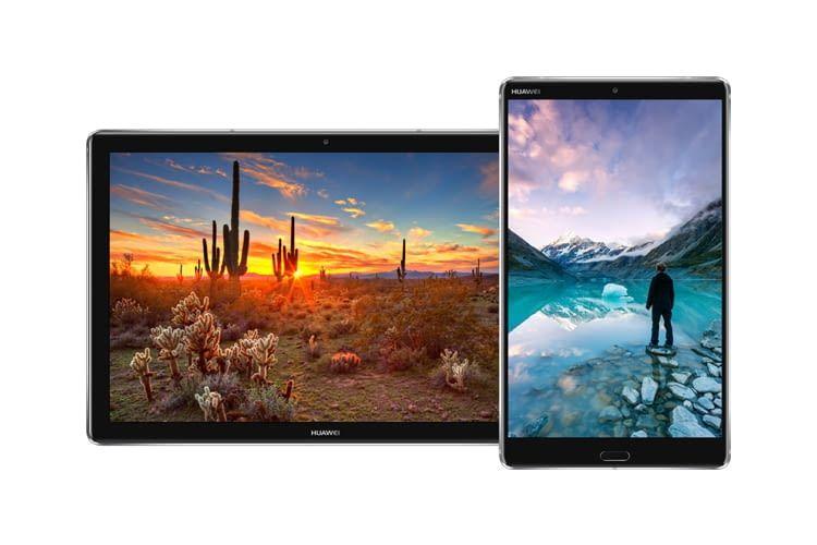 Bisher sind die meisten Tester und Anwender mit dem Huawei MediaPad M5 sehr zufrieden