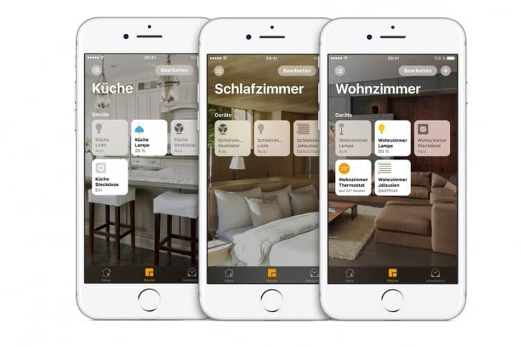 smart home systeme neubau neubau bticino myhome loxone. Black Bedroom Furniture Sets. Home Design Ideas