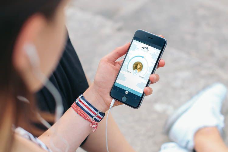 Mimi Health bietet Unternehmen mit Fokus auf das Gehör digitale Unterstützung