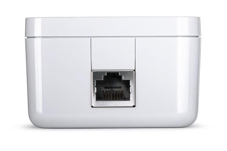 In Tests überzeugte der devolo dLAN 1200+ Powerline Adapter mit guten Übertragungsraten über größere Strecken