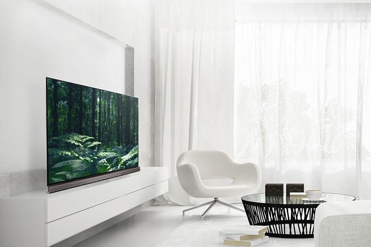 UHD-TV LG OLED65G7V: Das Top-Modell unter den Ultra-HD-TVs im Test-Überblick