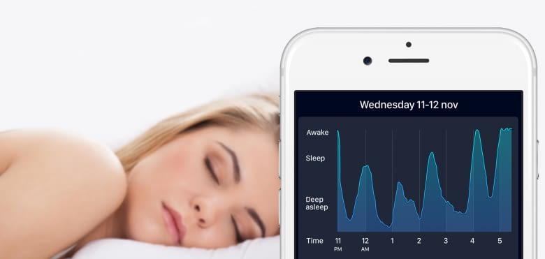 Sleep Cycle verbindet Schlaftracking mit einem Philips Hue Sonnenaufgang