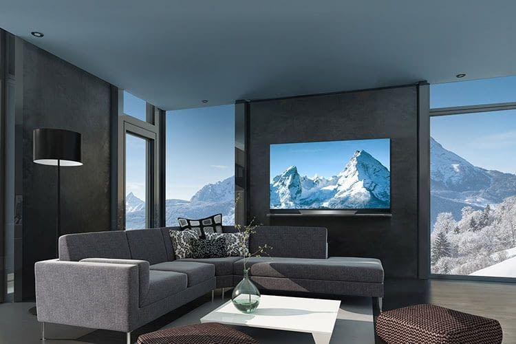 55 zoll fernseher test bersicht 2018 55 zoll tv vergleich. Black Bedroom Furniture Sets. Home Design Ideas