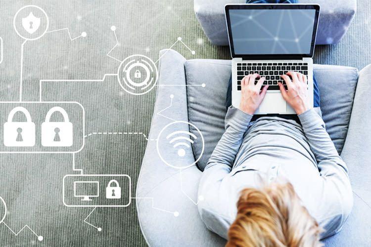 Jeder Nutzer kann viel zum Schutz seiner Daten beitragen