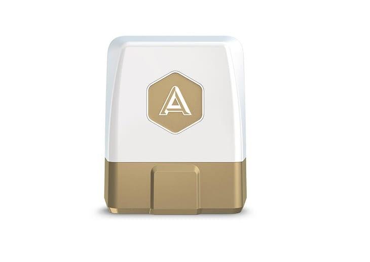 Automatic Adapter + App macht Ihr Smartphone zum Bordcomputer